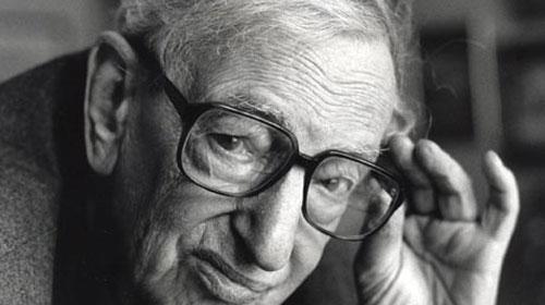 Ünlü tarihçi Eric Hobsbawm hayatını kaybetti
