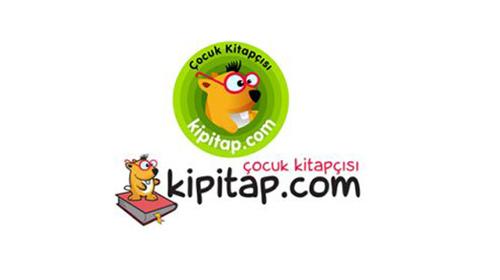 Küçük Okurlar İçin kipitap.com