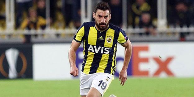 Galatasaray Şener Özbayraklı ile anlaştı