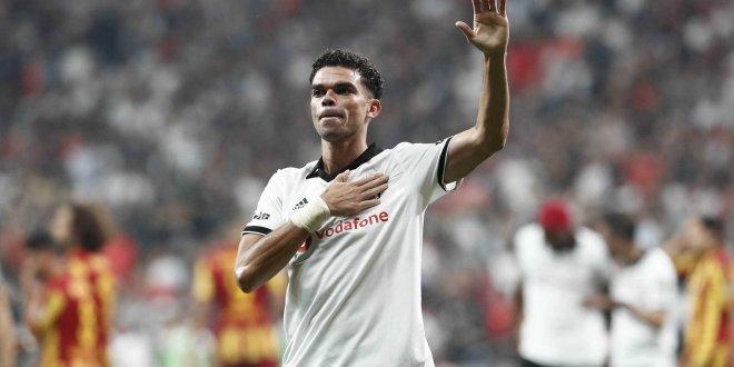 Pepe'den büyük jest!