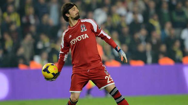 İşte Beşiktaş'ın yeni kaptanı