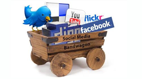 Siber suçlular sosyal ağları hedef seçiyor