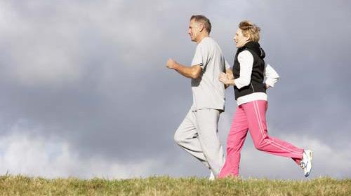 Sıcak havada bilinçsiz spor riskli