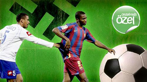 Futbolun Tehlikeli Yüzü Irkçılık