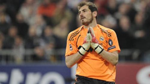 Real'de Casillas'a Şok Suçlama