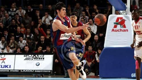Ersan İlyasova NBA'ye Dönüyor