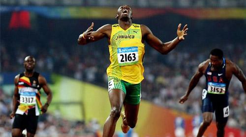 Bolt, 'Yaşayan Efsane' Olmak İstiyor