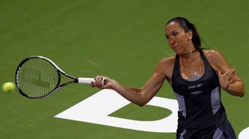 Tenis Dünyası Karıştı