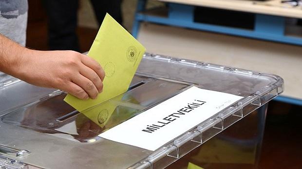 TÜİK 1 Kasım seçimi istatistiklerini açıklandı