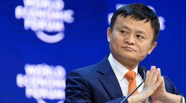 Alibaba'nın kurucusu Jack Ma görevini devrediyor