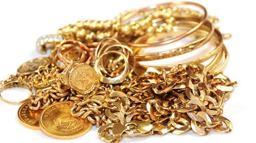 Altın Geriliyor
