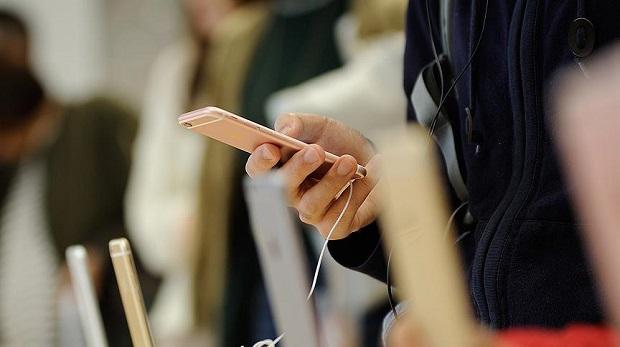Akıllı telefonlardaki özel bilgiler risk altında