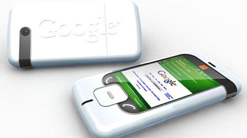Google, Akıllı Telefonu Böyle Savundu