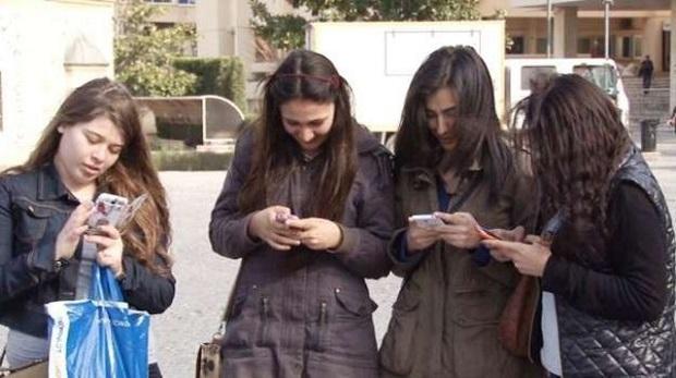 Dijital gençlik gazete okumuyor