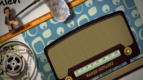 Radyo Günleri'nin Konuğu Haligua