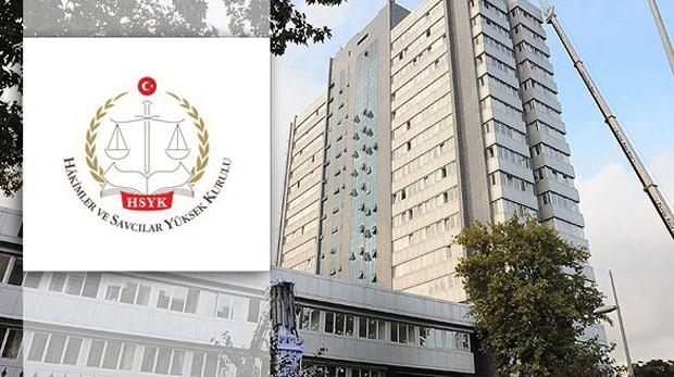 HSK Ankara ve İstanbul'da 7 ilave ihtisas mahkemesi belirledi
