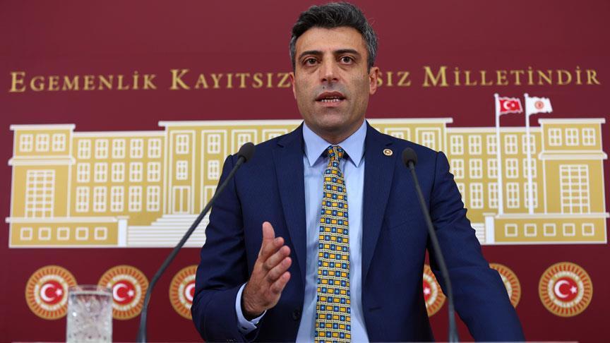 CHP Genel Başkan Yardımcısı Yılmaz: Terörle mücadelede SİHA mutlaka gerekli