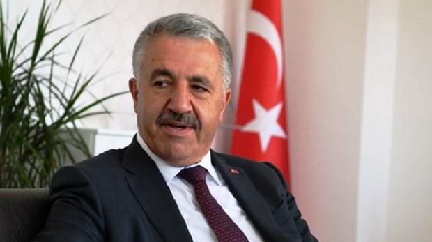 """Arslan'dan ABD'ye mektup: """"İstanbul ve Ankara'yı çıkartın"""""""