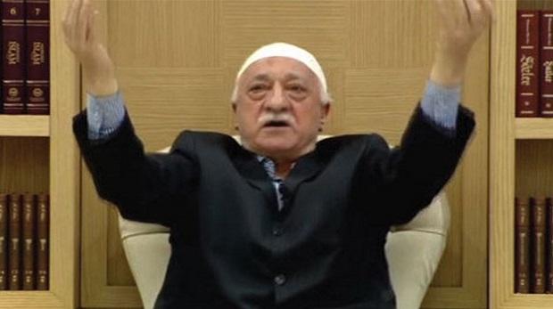 5 Maddede Gülen'in darbedeki parmak izleri