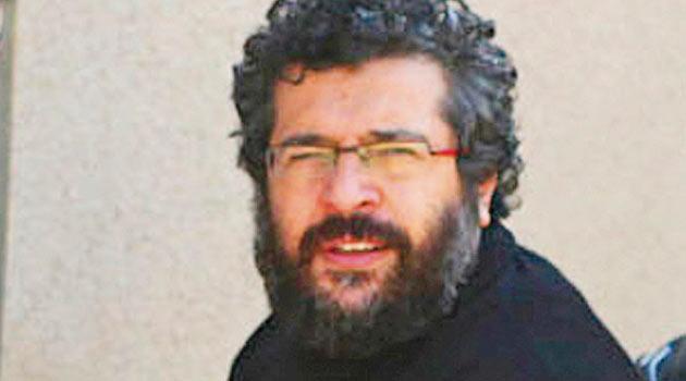 Soner Yalçın'a gözaltına alındı