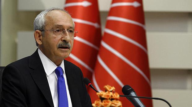 Kılıçdaroğlu: Kurultayı toplayacağım