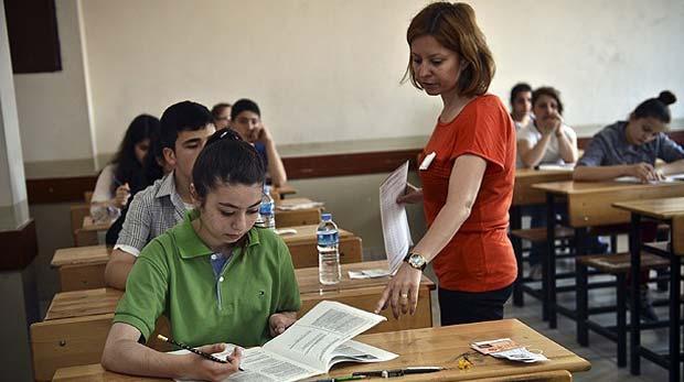 SBS sınav sonuçları yeniden değerlendirilecek