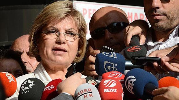 Çiller: 28 Şubat'ta mağdur yine millet oldu