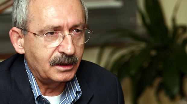 Kılıçdaroğlu Cumhurbaşkalığı'na aday mı oluyor?