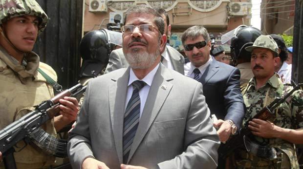 Mısır'daki tarihi duruşma 8 Ocak'a ertelendi