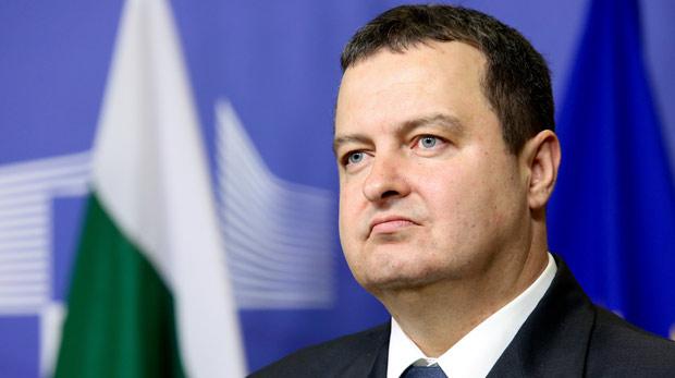 Sırp Başbakan'dan Bozdağ'a şaşırtıcı sözler