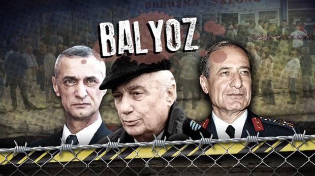 Balyoz'da karar tarihi belli oldu