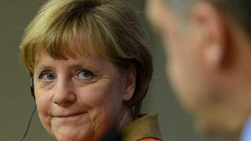 Alman nükleer sektörünün gözü Türkiye'de
