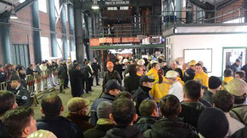 Zonguldak'ta maden işçileri zehirlendi: 8 ölü
