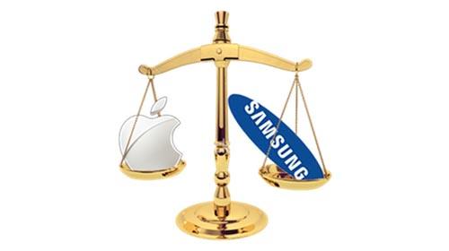 Samsung ve Apple'a büyük şok!