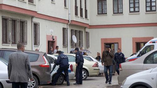 Adalet Bakanlığı Yüksek Müşaviri ölü bulundu