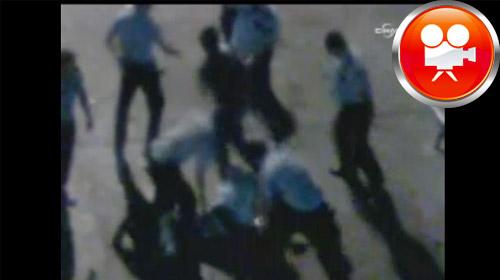 Dayakçı polisler serbest, mağdura 6,5 yıl hapis