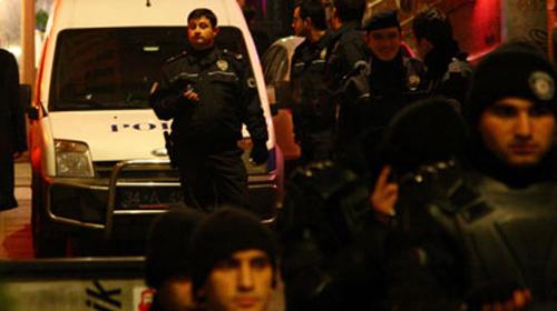 KCK'da 35 Kişiye Tutuklama İstemi