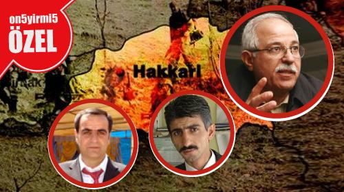 PKK, Var Olma- Yok Olma Mücadelesi Veriyor!