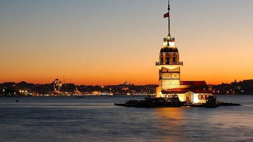 İstanbul'da Elektrik Verilemeyecek İlçeler