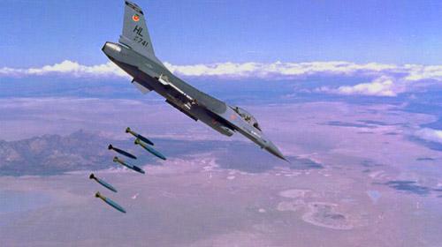 İşte Libya'ya Saldıracak Ülkeler!
