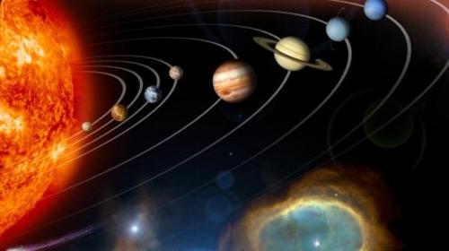 2012'de Gökyüzünde İki Güneş Görülecek