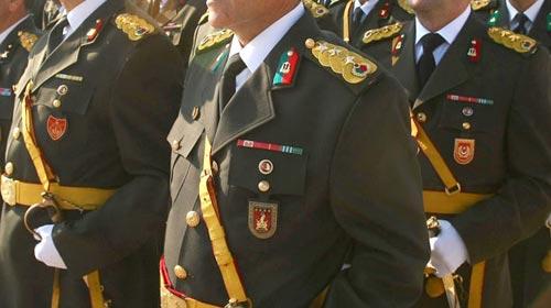 '3 General' Terfi Ettirilmeli Kararı