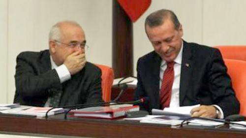 Erdoğan'ı Dakikalarca Güldüren Not