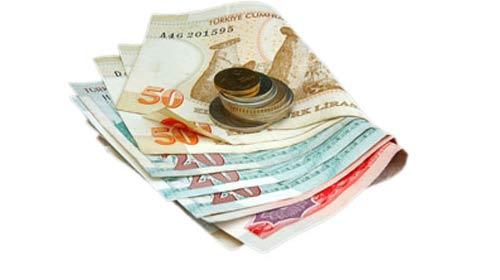 İşte Asgari Ücrette 2011 Zammı
