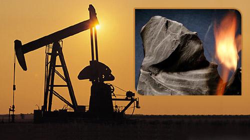 600 Milyar Dolarlık Petrol Kayası