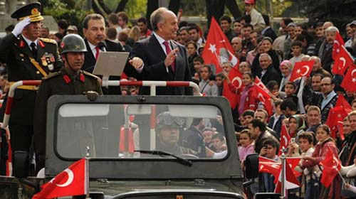 Bugün İstanbul'un Kurtuluş Günü