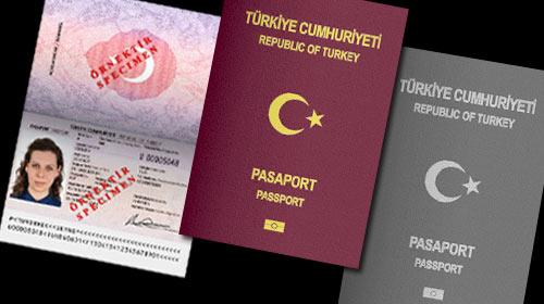 Pasaport Mağdurları Ne Olacak?