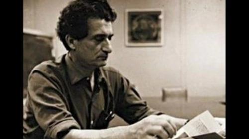 Bedri Rahmi'nin Bilinmeyen Eserleri Yayımlanıyor