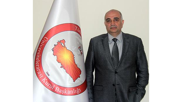 Prof.Dr. Fatih Nuray kimdir?