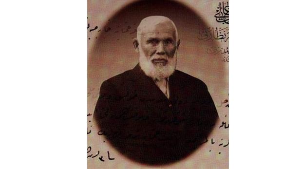 Örnek Bir Aksiyon Adamı:Abdürreşid İbrahim Efendi